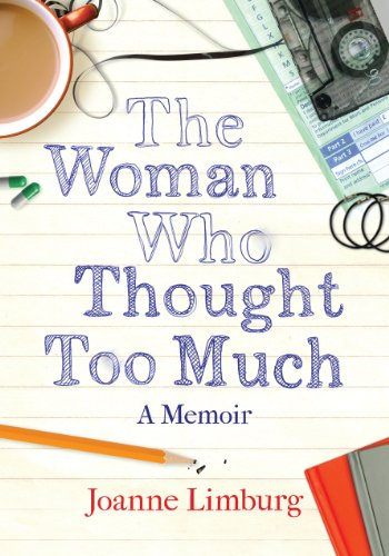 9781843547020: The Woman Who Thought Too Much: My Life with Obsessive-compulsive Disorder