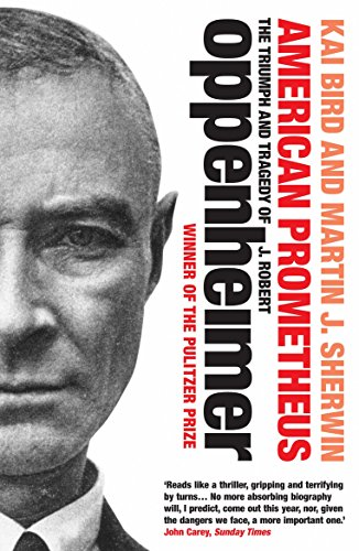 9781843547051: American Prometheus: The Triumph and Tragedy of J. Robert Oppenheimer