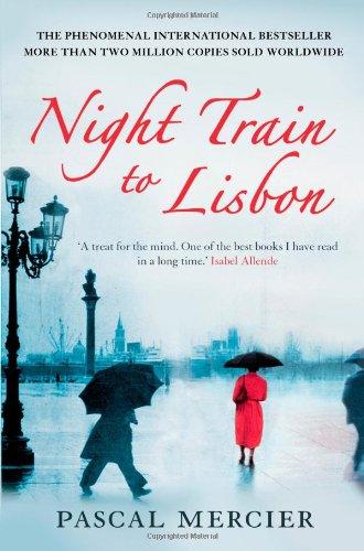 9781843547129: Night Train To Lisbon
