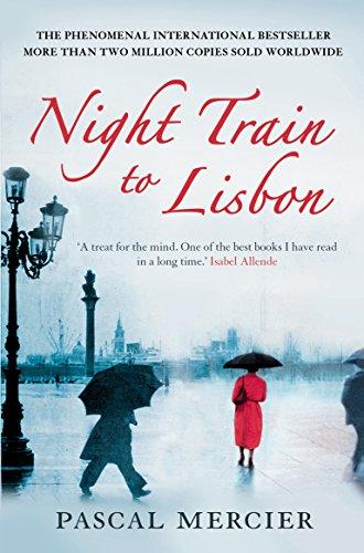 9781843547136: Night Train to Lisbon