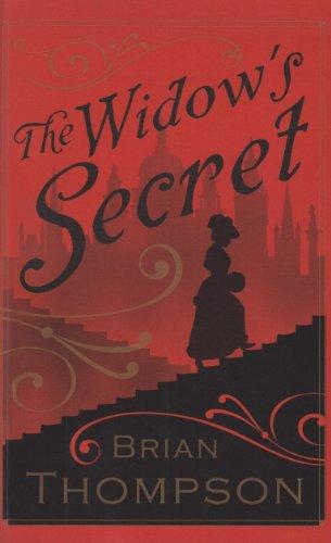 9781843547143: The Widow's Secret (Bella Wallis Mystery 1)