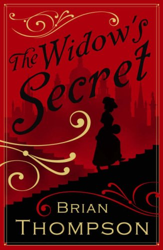 9781843547174: The Widow's Secret (Bella Wallis Mystery 1)