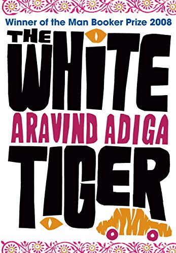 9781843547204: The White Tiger