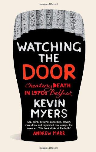 9781843547280: WATCHING THE DOOR