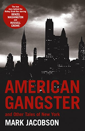 9781843547303: American Gangster: And Other Tales of New York