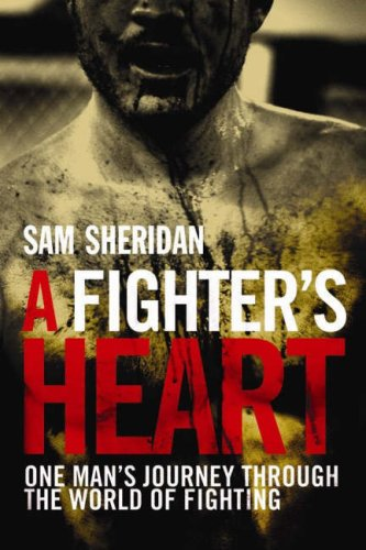 9781843547327: A Fighter's Heart: One man's journey through the world of fighting