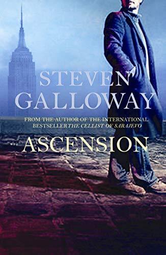 9781843547525: Ascension