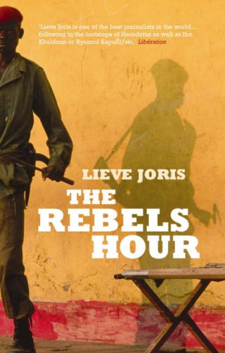 9781843547532: The Rebels' Hour
