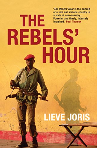 9781843547549: The Rebels' Hour