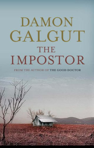 9781843547570: The Impostor