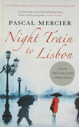 9781843547587: Night Train to Lisbon
