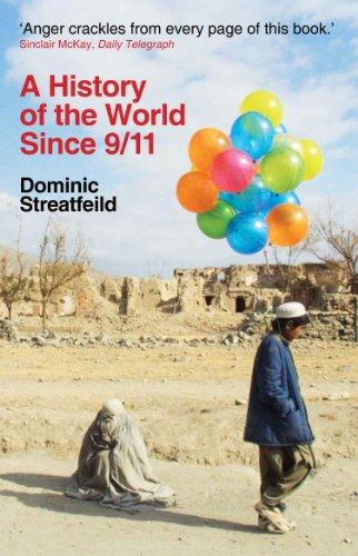 History of the World Since 9/11: Streatfeild, Dominic
