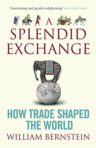 9781843548034: A Splendid Exchange