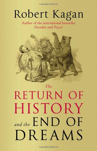 9781843548119: The Return of History and the End of Dreams
