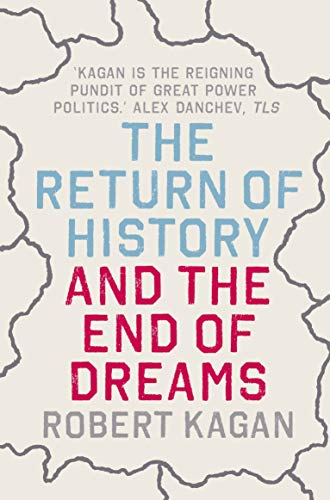 9781843548126: Return of History and the End of Dreams