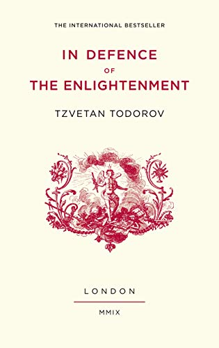 9781843548133: In Defence of the Enlightenment