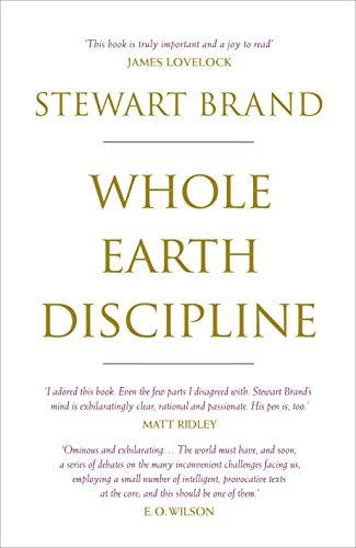 9781843548157: Whole Earth Discipline