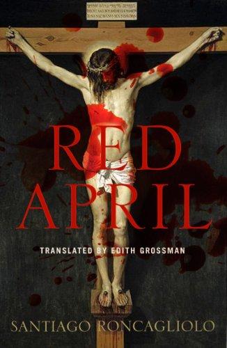 9781843548300: Red April