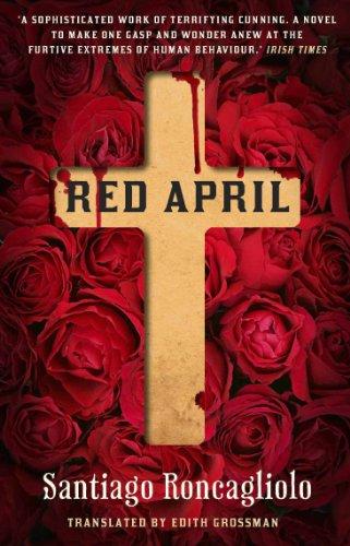 9781843548317: Red April