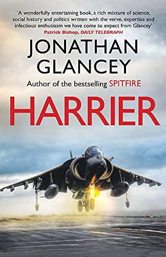 9781843548928: Harrier