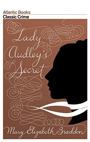 9781843549062: Lady Audley's Secret (Crime Classics)