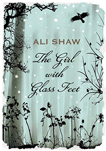 9781843549185: The Girl with Glass Feet