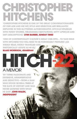 9781843549222: Hitch-22