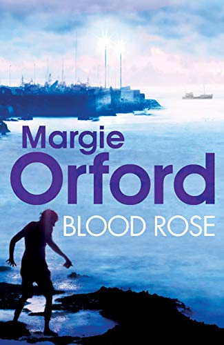 9781843549444: Blood Rose: A Clare Hart Novel