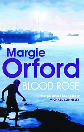 9781843549451: Blood Rose (CLARE HART SERIES)