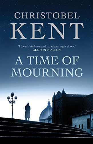 9781843549499: A Time of Mourning: A Sandro Cellini Novel
