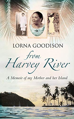 9781843549956: From Harvey River: A Memoir of My Mother and Her Island