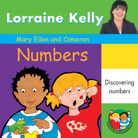 Mary Ellen and Cameron: Numbers (A Mary: Breeze, Lynn, Kelly,