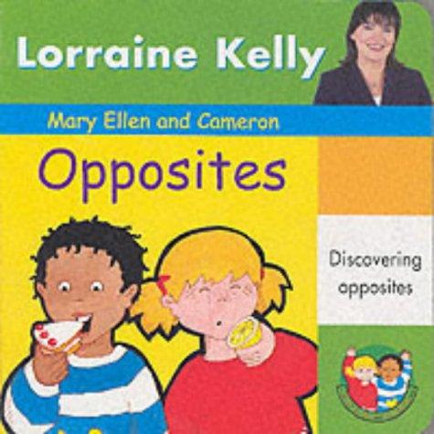Mary Ellen and Cameron: Opposites (A Mary: Breeze, Lynn, Kelly,