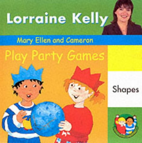 Mary Ellen and Cameron Play Party Games: Kelly, Lorraine; Breeze,