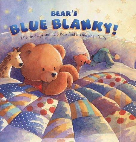 Bear's Blue Blanky: Keith Faulkner, Czes