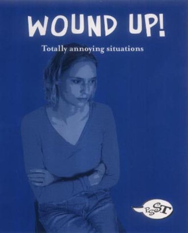 9781843570790: Wound Up! (Psst)