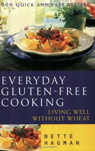 9781843580331: Everyday Gluten Free Cooking: Living Well without Wheat