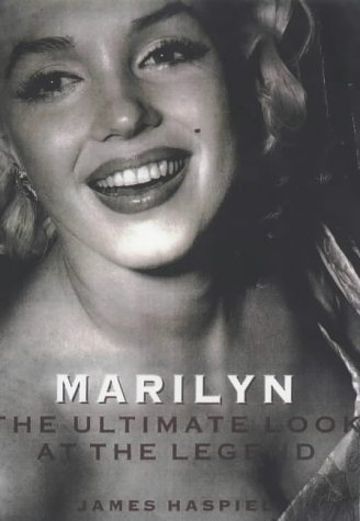 9781843580478: Marilyn: The Ultimate Look at the Legend