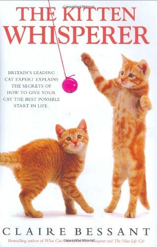 9781843581024: The Kitten Whisperer