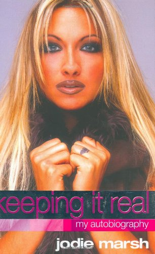 9781843581468: Keeping it Real (My Autobiography)