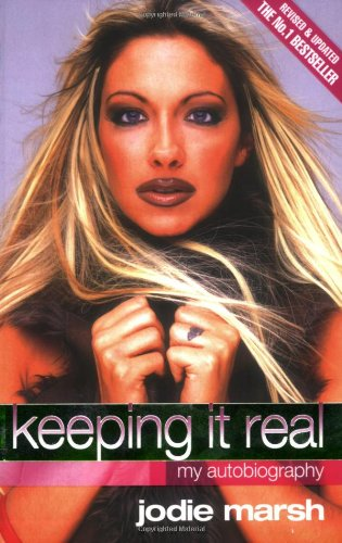 9781843581574: Keeping It Real: My Autobiography