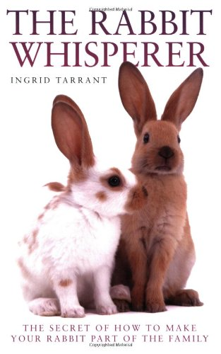 9781843581581: The Rabbit Whisperer: The Secret of How to Make Your Rabbit Part of the Family