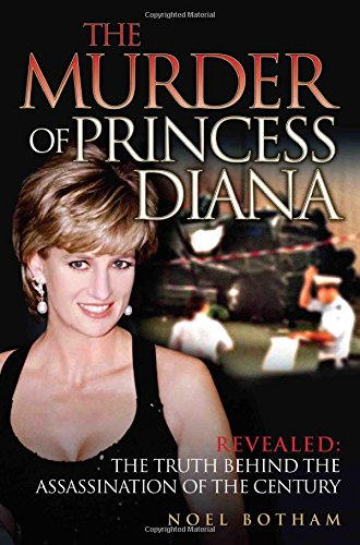 9781843581635: Murder of Princess Diana
