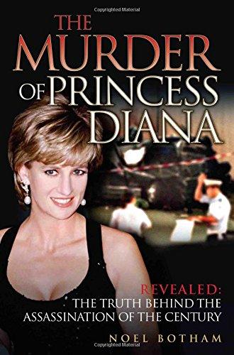 9781843581635: The Murder of Princess Diana