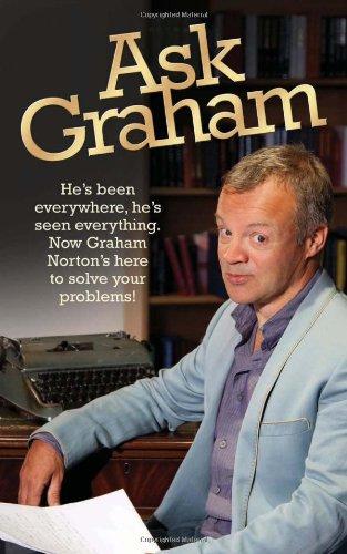 9781843582977: Ask Graham
