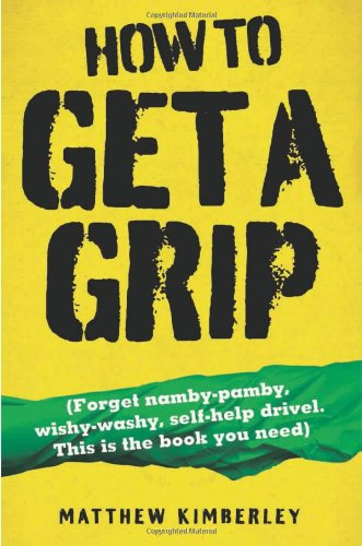 9781843583288: How to Get a Grip
