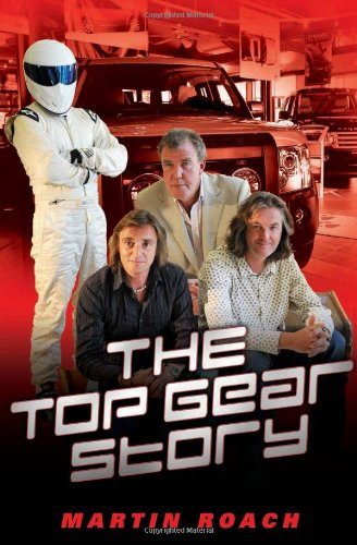 9781843583332: The Top Gear Story