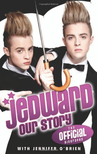 9781843583356: Jedward: Our Story: The Official Biography