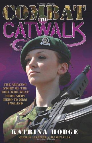 9781843583370: Combat to Catwalk