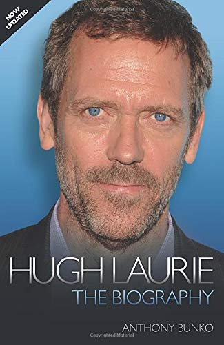 Hugh Laurie: The Biography: Bunko, Anthony
